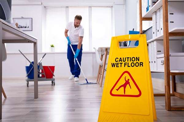 Office Cleaning Services from Metrokleen - Peabody, MA